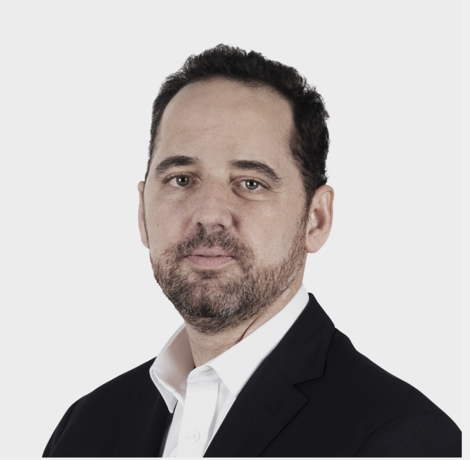 Alex Romero COO de Constella Intelligence