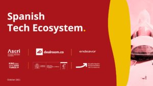 report on ecosystem's appeal to foreign investors